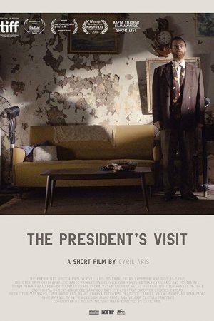 فیلم کوتاه The President's Visit