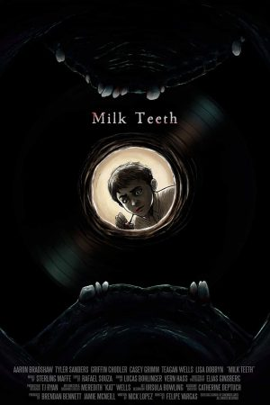 فیلم کوتاه Milk Teeth