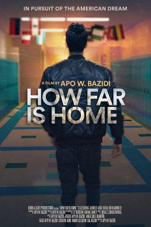 مستند کوتاه How Far Is Home