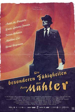 فیلم کوتاه Die besonderen Fähigkeiten des Herrn Mahler