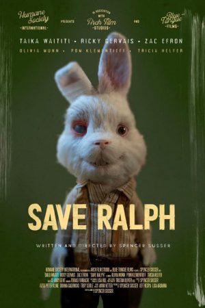 انیمیشن کوتاه Save Ralph