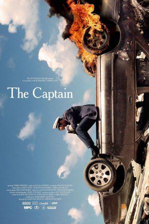فیلم کوتاه The Captain