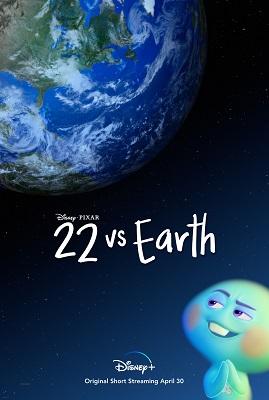 انیمیشن کوتاه ۲۲ vs. Earth