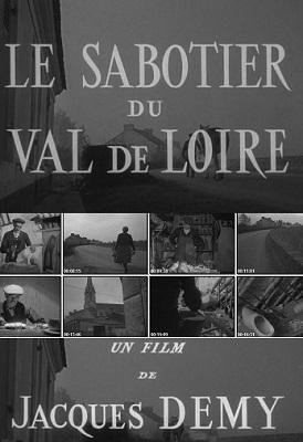 مستند کوتاه Le sabotier du Val de Loire