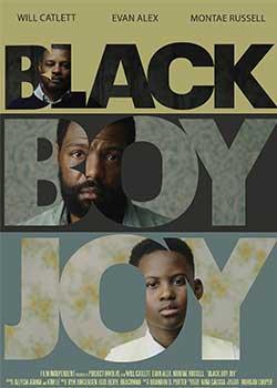 فیلم کوتاه Black Boy Joy