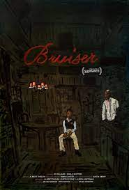 فیلم کوتاه Bruiser