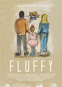 فیلم کوتاه Fluffy