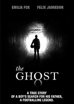 فیلم کوتاه The Ghost