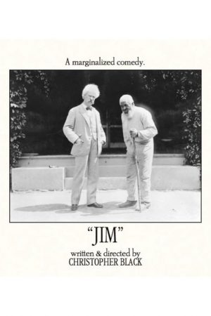 فیلم کوتاه Jim
