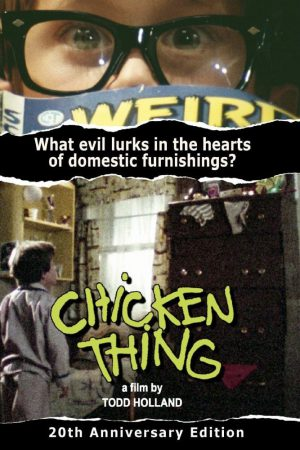 فیلم کوتاه Chicken Thing