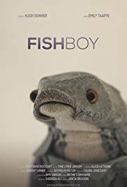 انیمیشن کوتاه Fish Boy