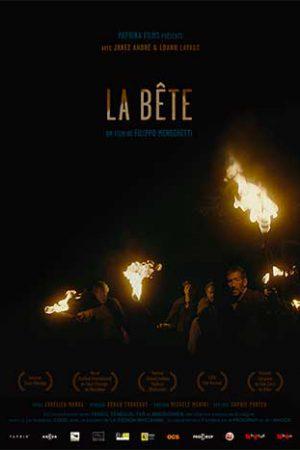 فیلم کوتاه La bête