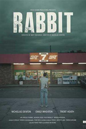 فیلم کوتاه Rabbit