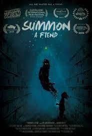 فیلم کوتاه Summon a Fiend
