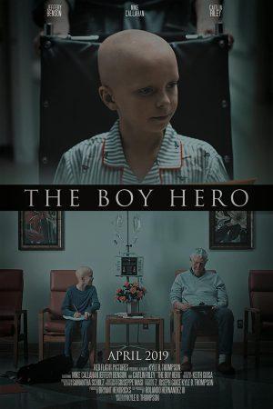 فیلم کوتاه The Boy Hero